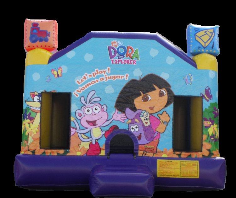 Dora Jumper